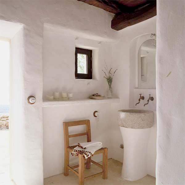 Cosas de palmichula estilo ibicenco cuartos de ba o for Banos campestres decoracion