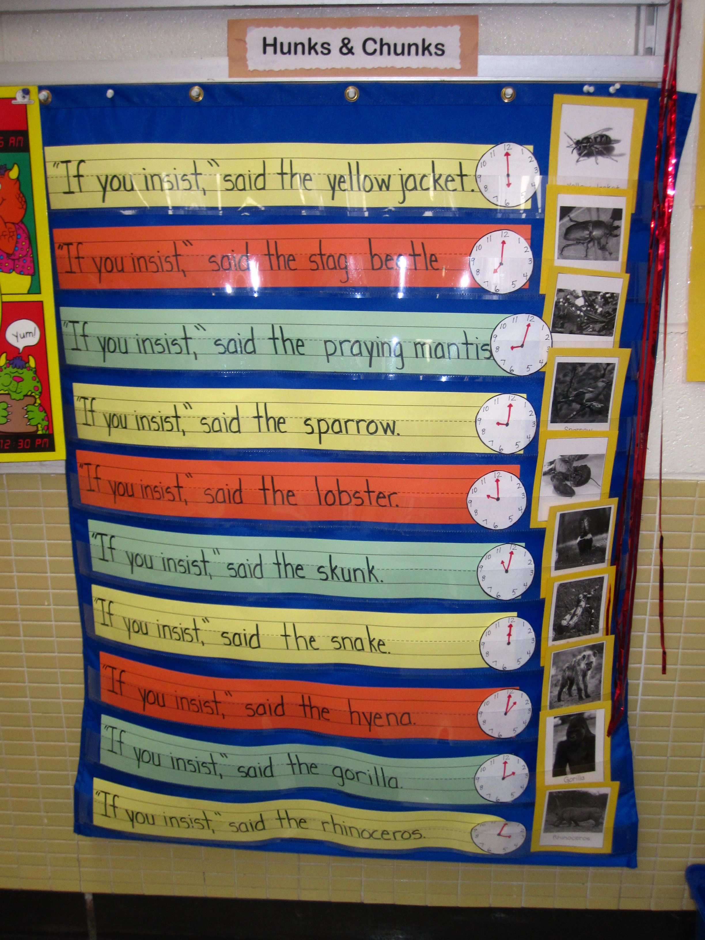 Pin On Kindergarten Spring