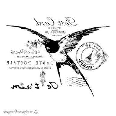 Imagenes Vintage Para Transferir Tipografía Francesa Decoupage Y Transferencias De Imágenes