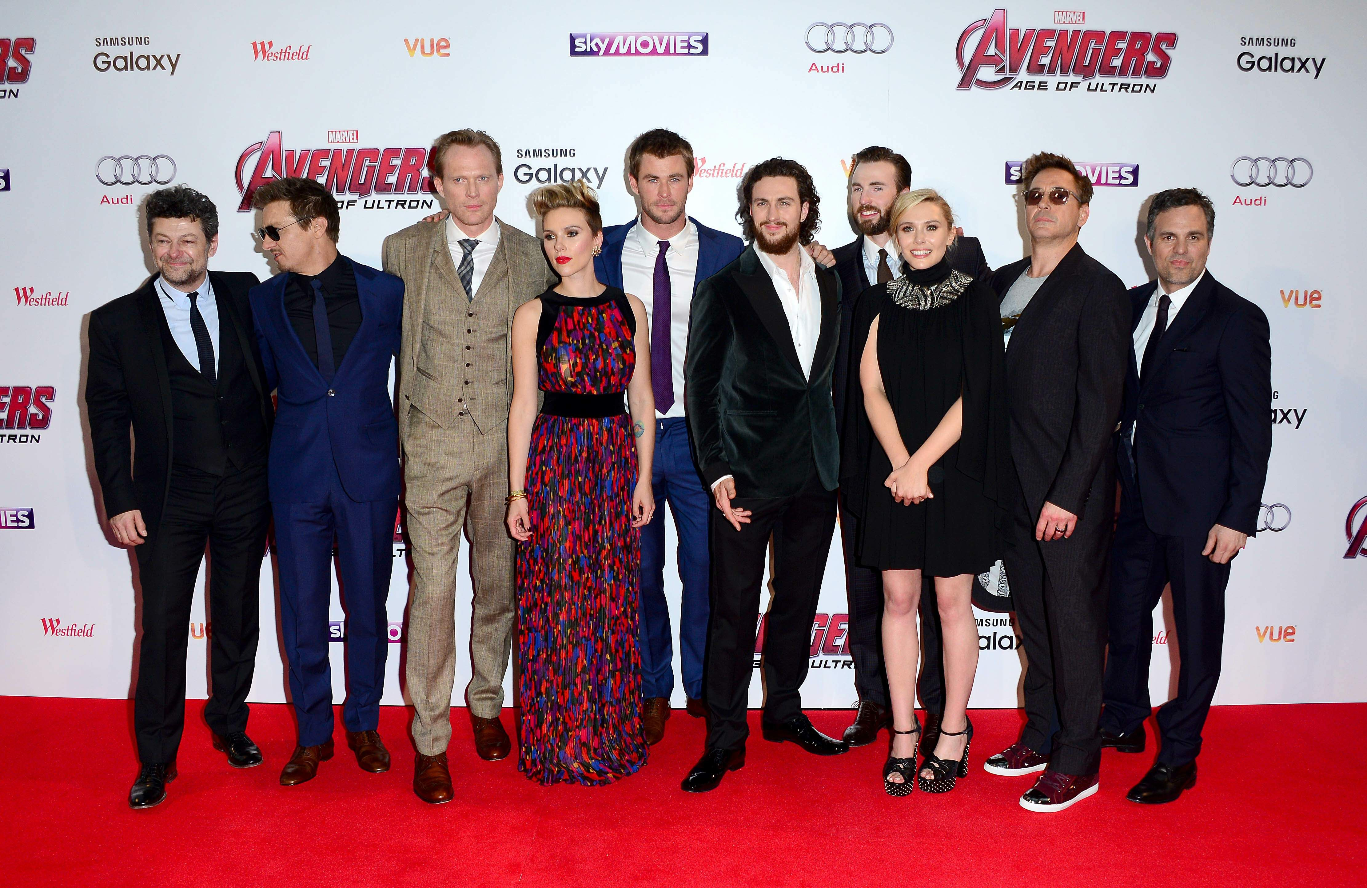 Fast Simple Image Host Avengers Chris Evans Avengers Cast