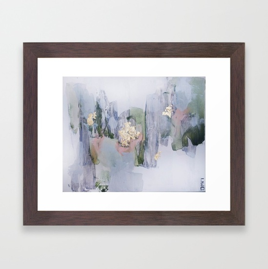Framed art prints for less than the cost of framing. This painting ...