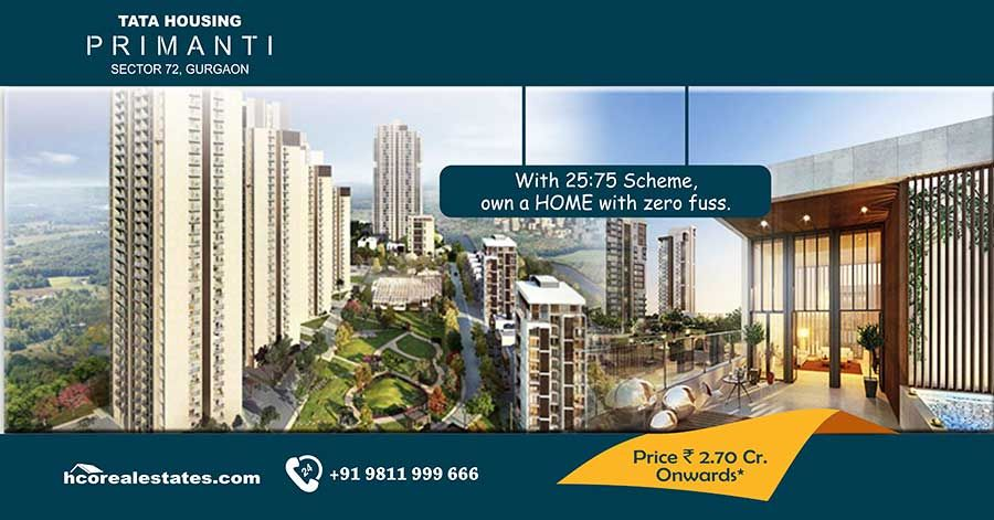 Tata Primanti, your Home Space, Waiting for you, Makes it Prime. #hcorealestates #tataprimanti For More Info:- http://bit.ly/1Nuimhw