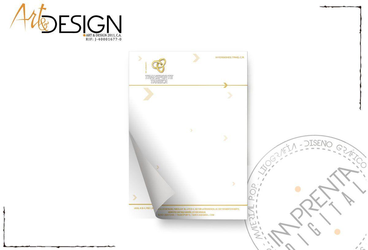 Art Design (@ArtDesignca) | Twitter | Hojas Membrete | Pinterest