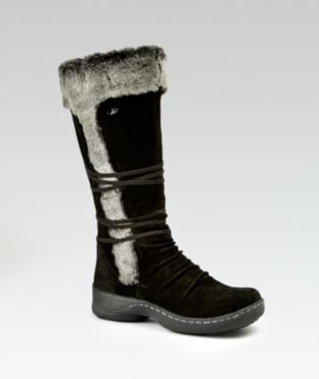 Betlynn Faux Fur Lined Boot   Mark's