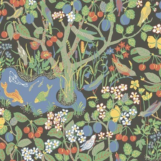 Josef Frank-textil