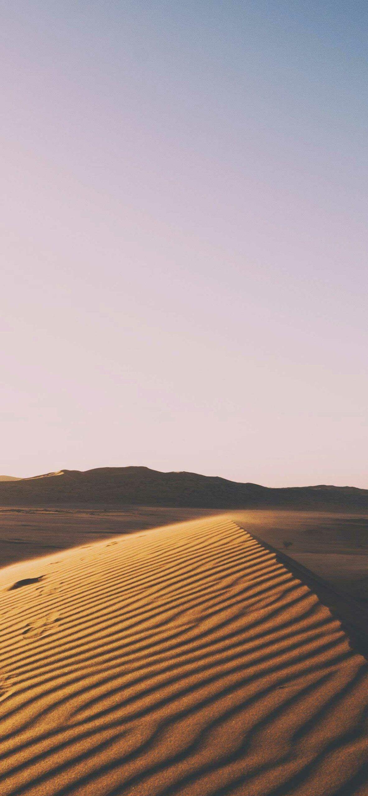 Nature Landscape Dune Desert Sand Sky Sun In 2020 Landscape Desert Sand Nature