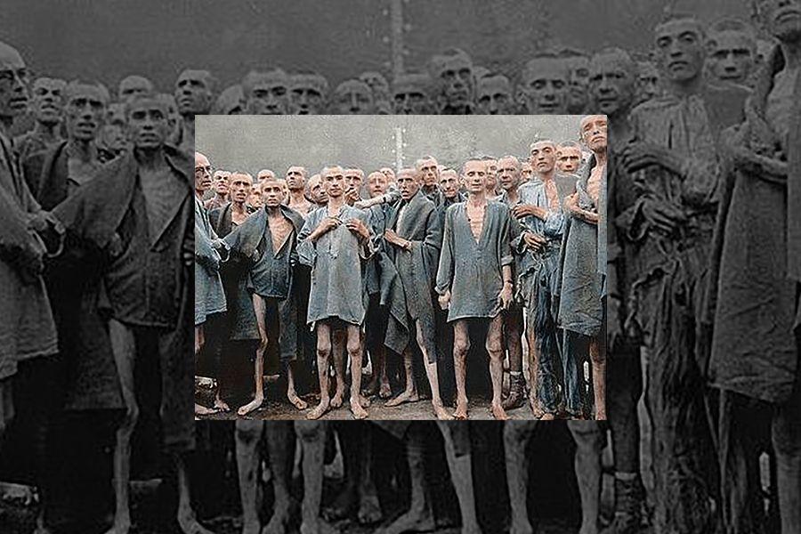 10彩色的照片,讓歷史變成真正令人驚嘆