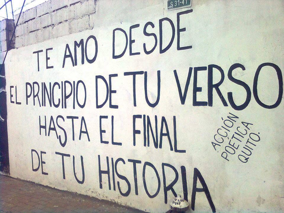 Las mejores frases de amor: Acción Poetica - Tiempos ...