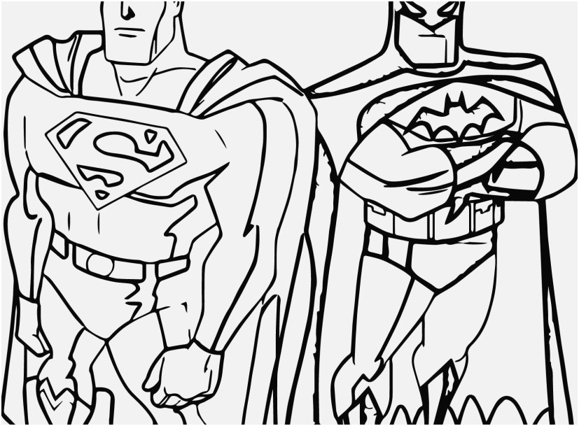 Batman Coloring Pages Gallery Baby Superman Coloring Pages Fresh Batman Vs Superman Colo Batman Coloring Pages Superman Coloring Pages Superhero Coloring Pages