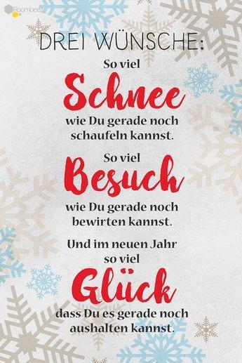 Weihnachtsgrüße » Sprüche zu Weihnachten downloaden   OTTO