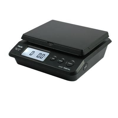 Digital Shipping Postal Scale - American Weigh Scales - PS-25