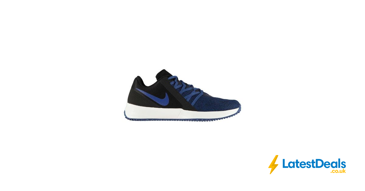 Nike Varsity Compete Trainers Mens Sizes 7,8,9,10,11, £33