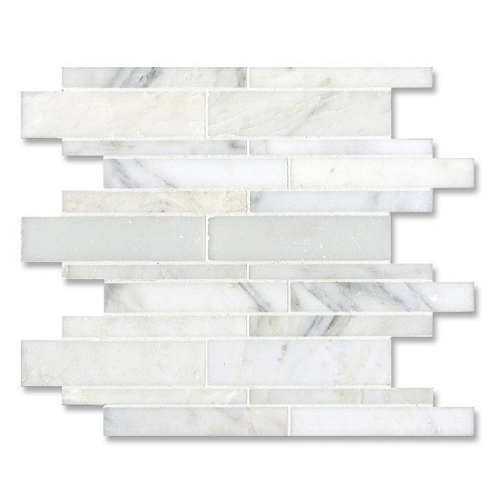 Decorative Materials Statuary Carrara Marble Del Greco Mosaic New Ravenna Ravenna Mosaics Ravenna