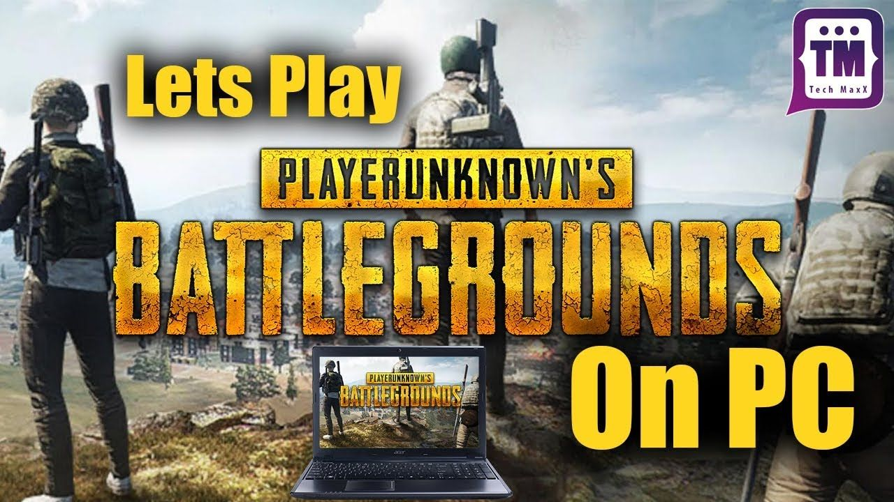 How To Download PUBG Mobile On PC In Hindi Windows 7/8.1