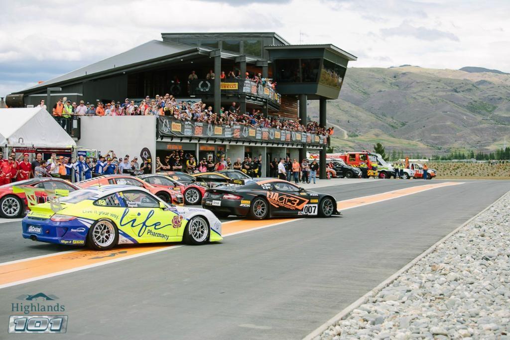 Highlands MotorSport Park Cromwell Reviews of