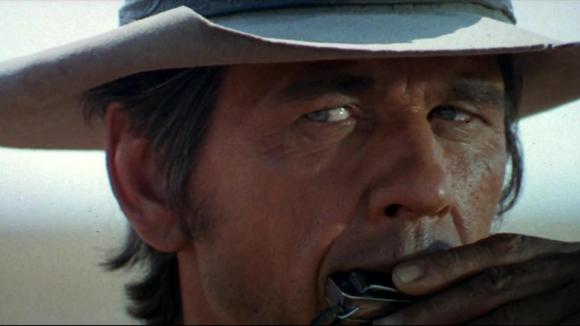 Once Upon A Time In The West Harmonica 'Harmonica&...