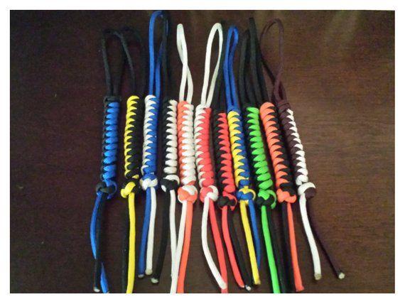 Snake Knot Viceroy Paracord Key Fob  5a3a4101d