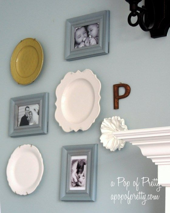 Benjamin Moore Woodlawn Blue & The Evolution of Our Living ...