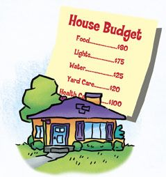 Getting the Kids Involved in Budgeting will Help them in the Long Run