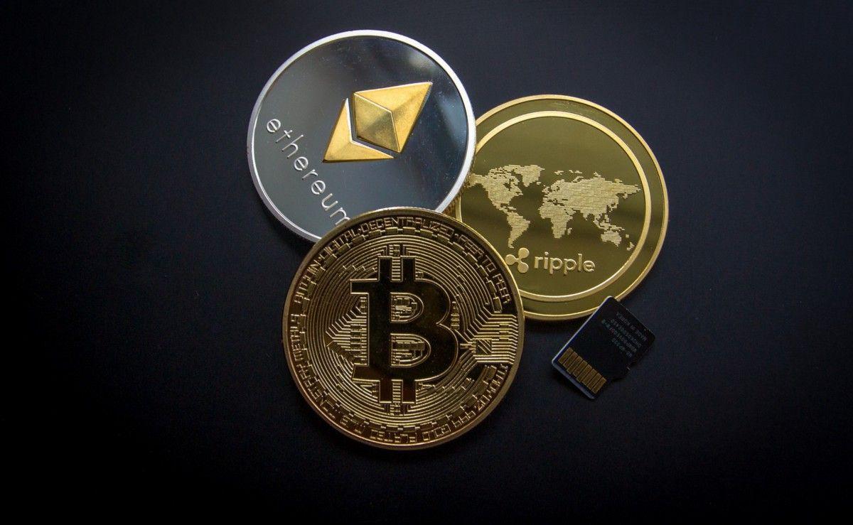 como faço para obter ripple cryptocurrency troca de opções robinhood web