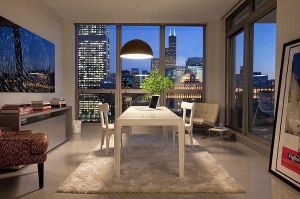 Funktionale Lichtideen für das Home Office – die besten Beleuchtungsoptionen für das Büro,  #... #pendelleuchteesstisch