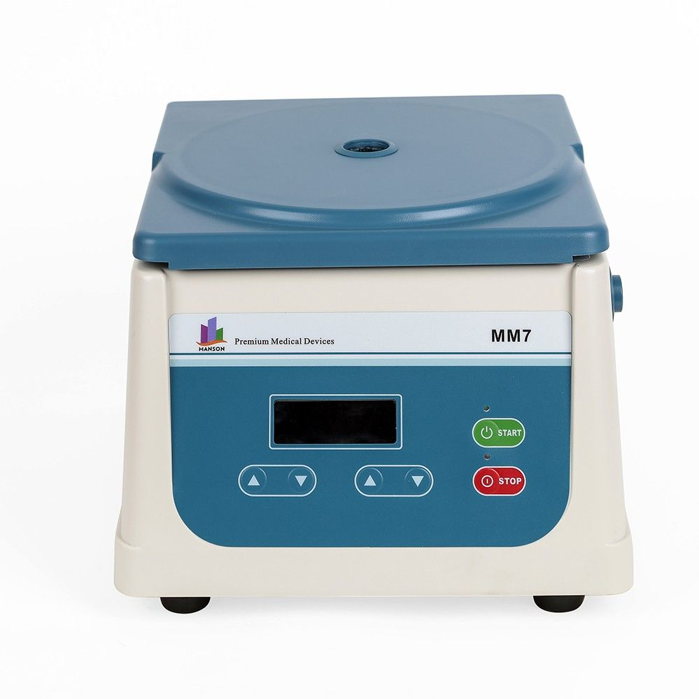 Korea medical products blood plasma centrifuge PRP tube centrifuge m