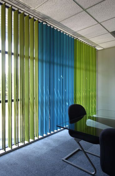 wohnidee lamellenvorhang das arbeitszimmer pinterest lamellenvorhang vorh nge und wohnideen. Black Bedroom Furniture Sets. Home Design Ideas