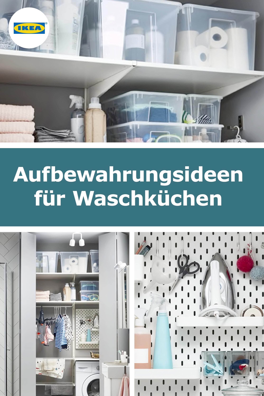 IKEA Deutschland | Wir wollten diese eine Ecke im Badezimmer