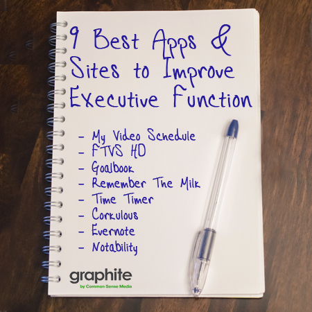 Strengthening Executive Function >> 9 Best Apps And Sites To Improve Executive Function Luis