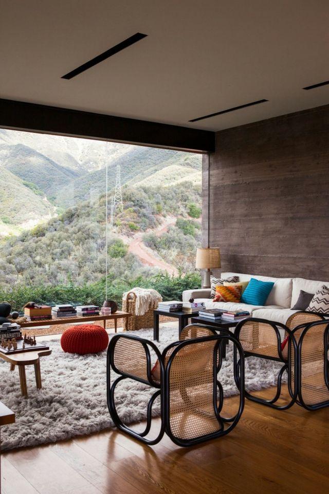 Modern Wohnen 105 Einrichtungsideen Für Ihr Wohnzimmer