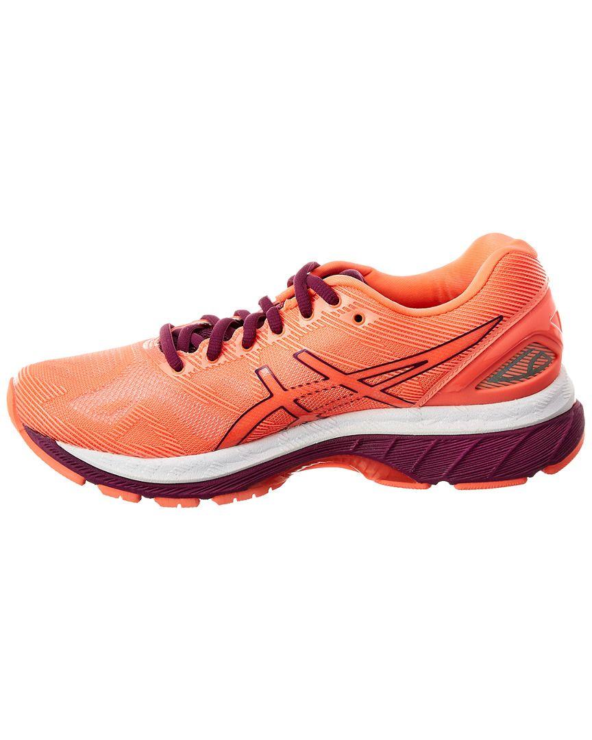 Asics Men's Gel Nimbus 19 Running Sneakers from Finish Line