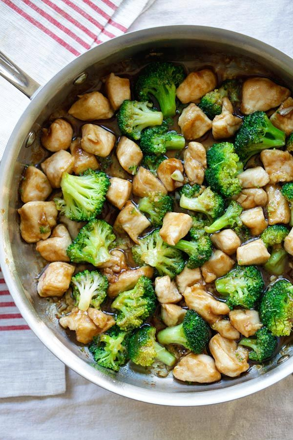 Chicken and broglil recipies pinterest brown sauce chicken chicken and broccoli learn how to make healthy homemade chicken broccoli in brown sauce best and popular chinese takeout recipe forumfinder Images