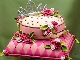 Resultado De Imagen Para Tortas De Cumpleanos Para Mujeres Para Mi - Tartas-de-cumpleaos-para-mujeres