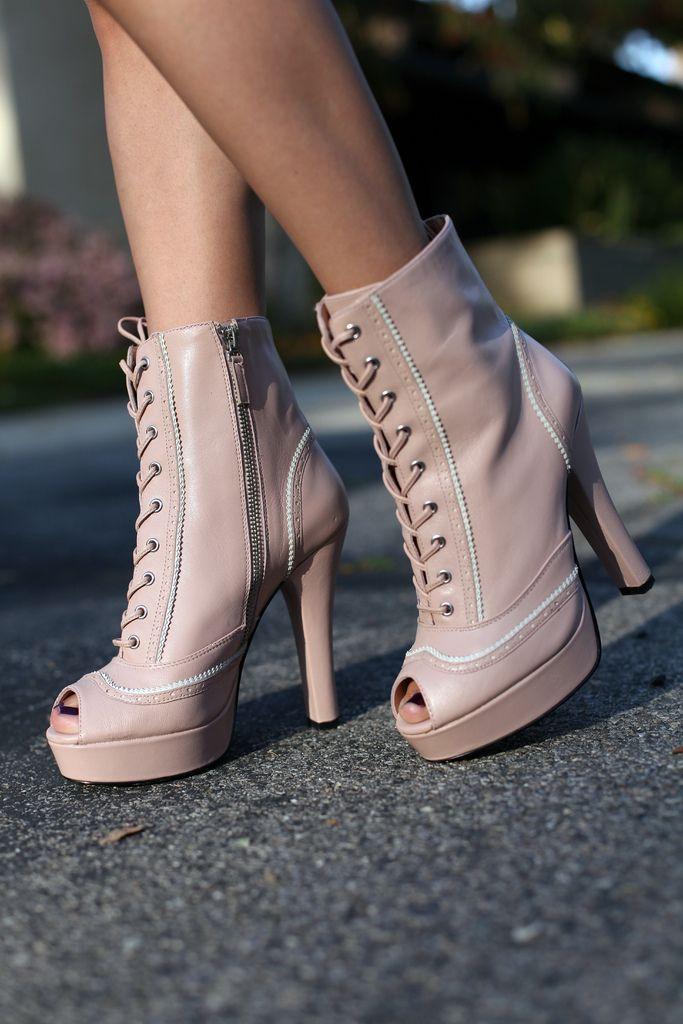 Zapatos Lindos Sandalias palo Tacones Botines Rosas rosa Femenina Vestidos qBRIxHAXw