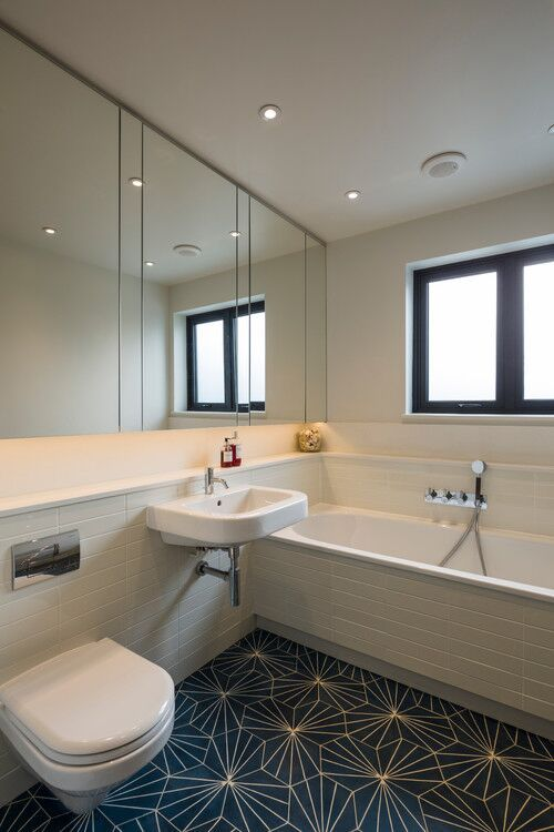 Httpwwwhouzzphotos20471493Muswellhillhouse Inspiration Houzz Small Bathrooms Review