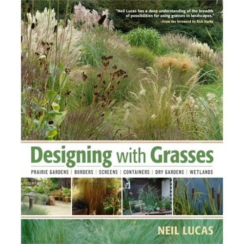 £15 designing with grasses