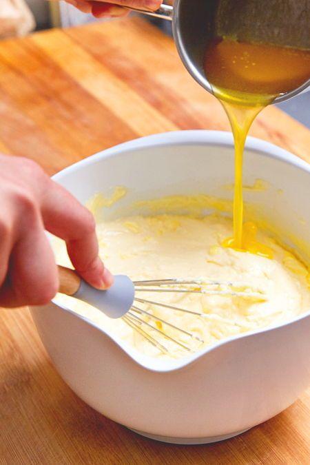 Einfacher Quarkkuchen - das 10-Minuten-Rezept| LECKER #kuchentisch