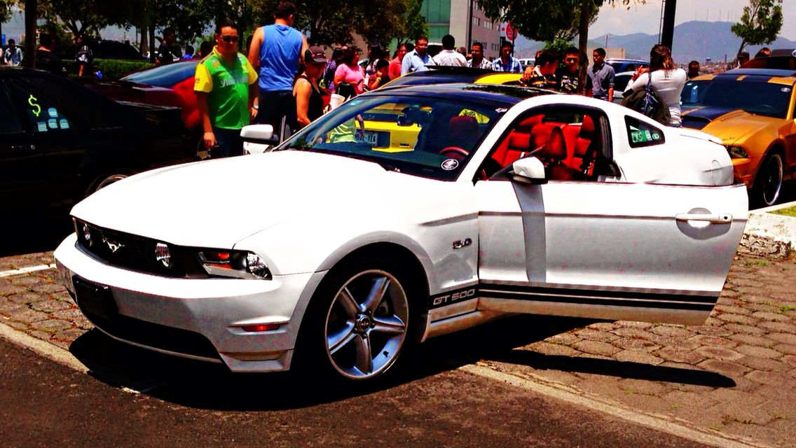 White Red Mustang Gt 5 0 Coyote Glassroof 2012 2012 Mustang Gt Red Mustang Mustang Gt