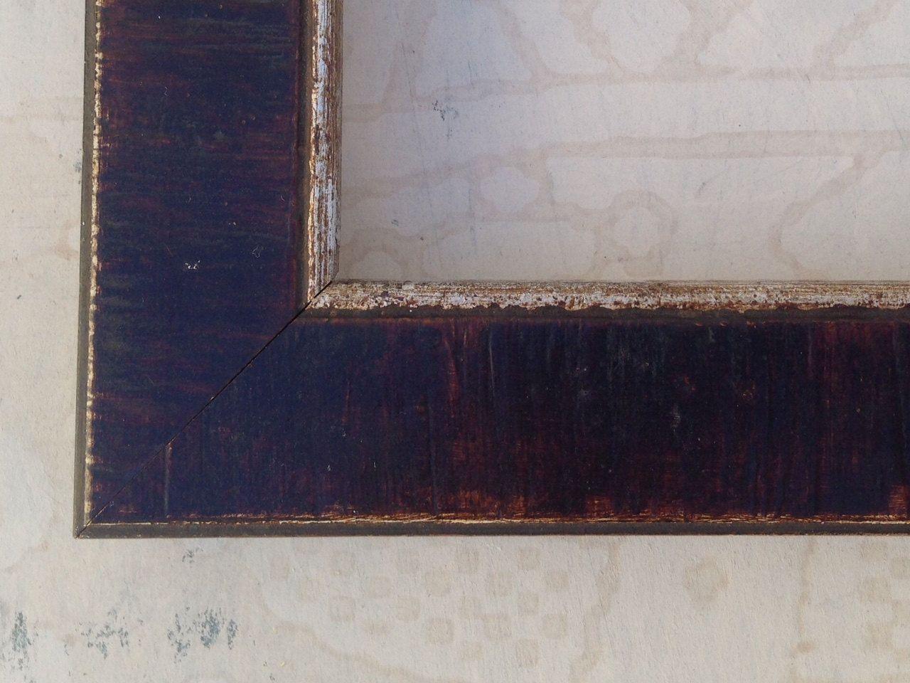 Rustic Wood Picture Frame 4x4, 4x6, 5x5, 5x7, 8x8, 8x10, 8.5x11 ...