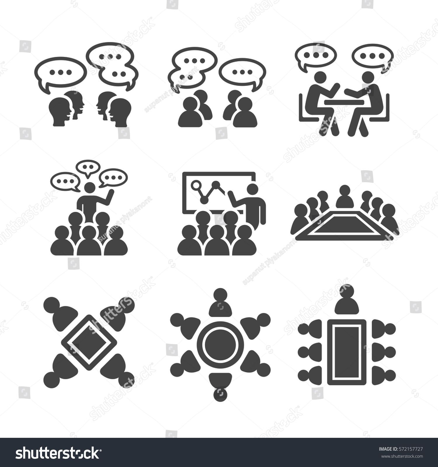 Conference Icon Ad Ad Conference Icon Letter Logo Inspiration Conference Logo Note Doodles