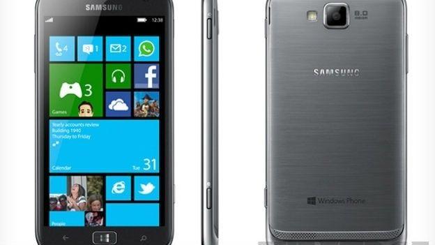 Precio de los primeros equipos con Windows 8 de Samsung