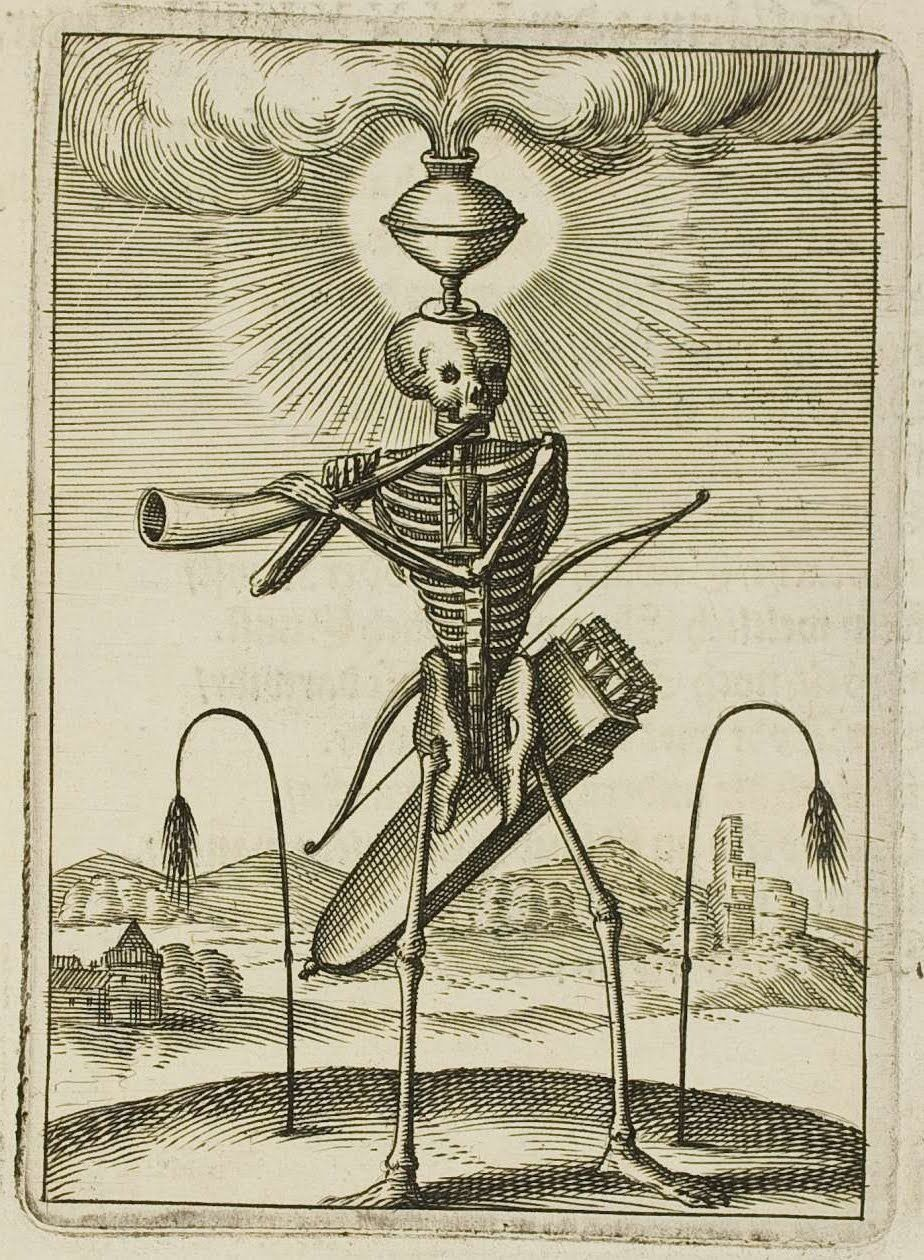 Emblemata Nova - click for full page img (with motto & epigram) or ...