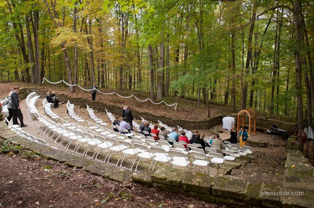 Brown County Wedding Venues State Park Indiana Nashville In
