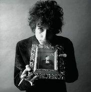 Bob Dylan by Jerry Schatzberg