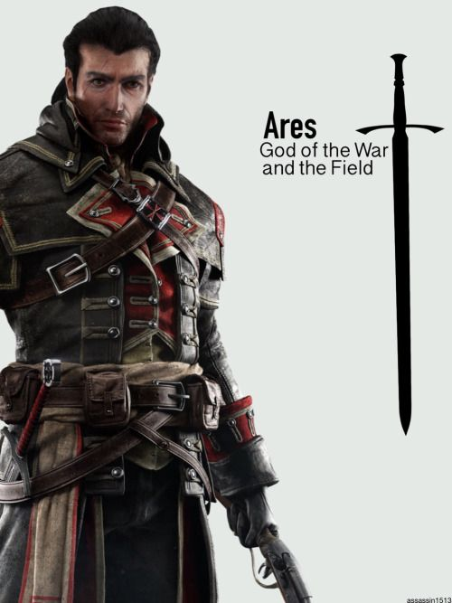 Shay Assassins Creed Rogue Assassins Creed Rogue Assassin S