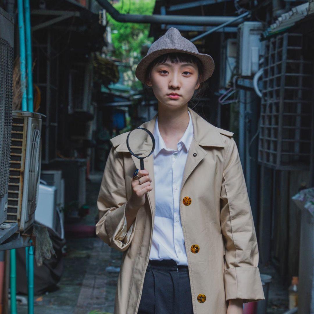 About | Fashion Detective
