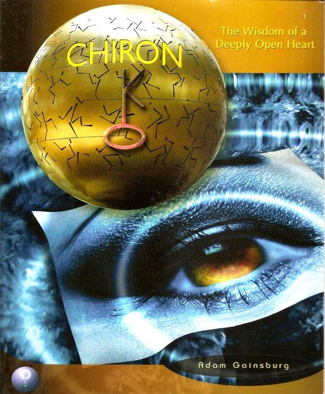 Chiron Astrologia