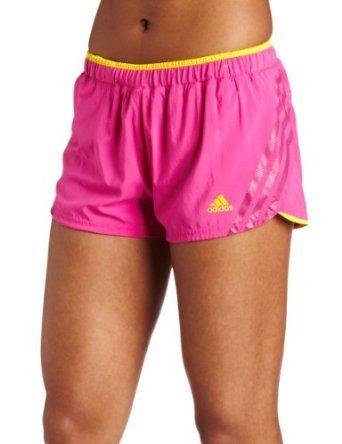 declarar Pogo stick jump ven  adidas women's Supernova Glide Short   Adidas women, Crossfit clothes,  Athletic outfits