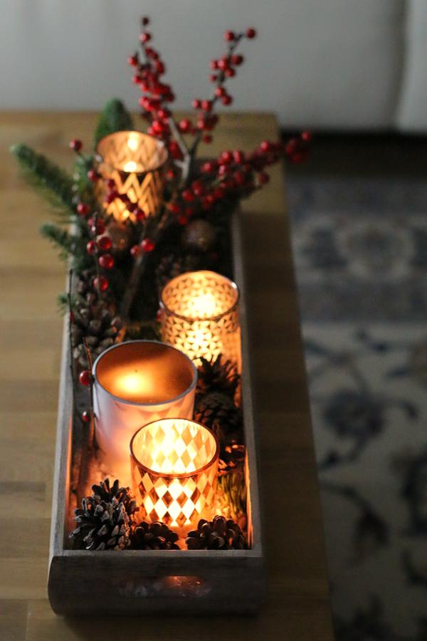 Interieur Mijn Kerstdecoratie Tips Beautylab Nl Kerstdecoratie Kerst Ideeen Zelfgemaakte Kerstdecoratie