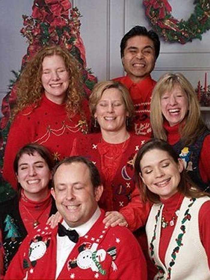 the 50 most awkward family christmas photos that are hilarious 09 merryxmas merrychristmaseveryone christmasday - Awkward Family Christmas Photos